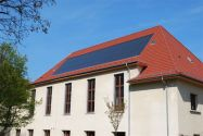 Photovoltaikanlage JahnschuleII